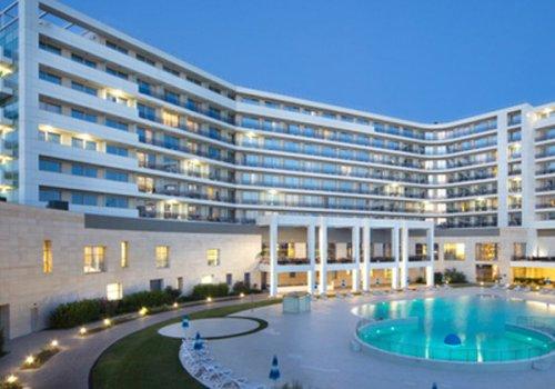Radisson Blu Resort Congress Centre