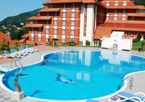 Пик Отель